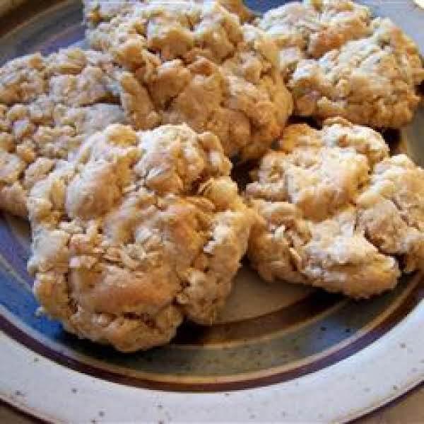 Ranger Cookies Recipe
