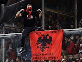 Voor Albanië is het de eerste keer dat ze aan een groot toernooi deelnemen