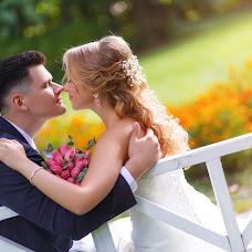 Wedding photographer Vladislav Tyutkov (TutkovV). Photo of 07.11.2016
