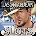 Jason Aldean Slots by Super Lucky Casino - Logo