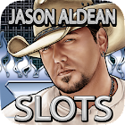 Machines à sous - Jason Aldean icon