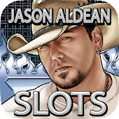Jason Aldean Free Slot Games Casino! Free Slot App