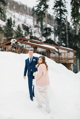 Свадебный фотограф Алина Нечаева (nechaeva). Фотография от 19.03.2018