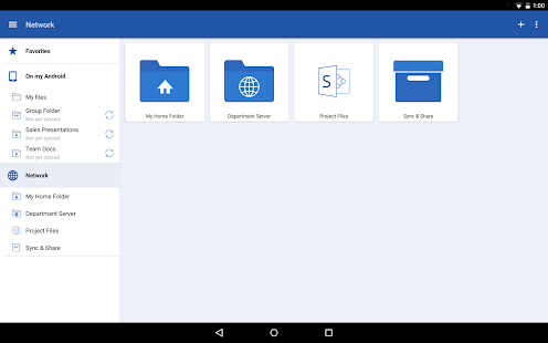 Acronis Access- screenshot thumbnail