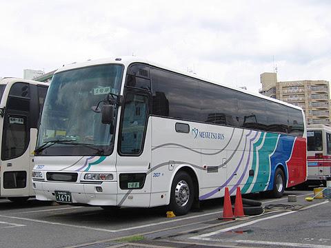 名鉄バス「どんたく号」 2607
