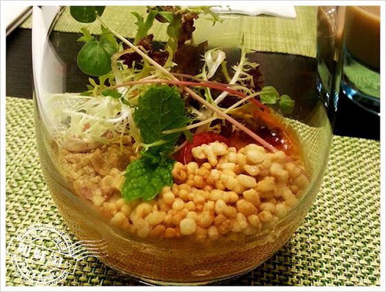捷絲旅義泰蔬活食館