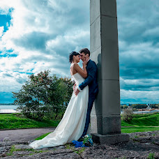 Wedding photographer Semen Malafeev (malafeev). Photo of 19.09.2016