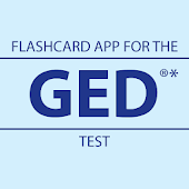 MHE Flashcard App for the GED® Test