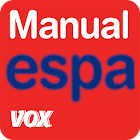 VOX Spanish Advanced Dictionary icon