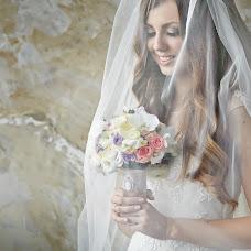 Wedding photographer Nadezhda Zuschik (Barfuss). Photo of 19.08.2014