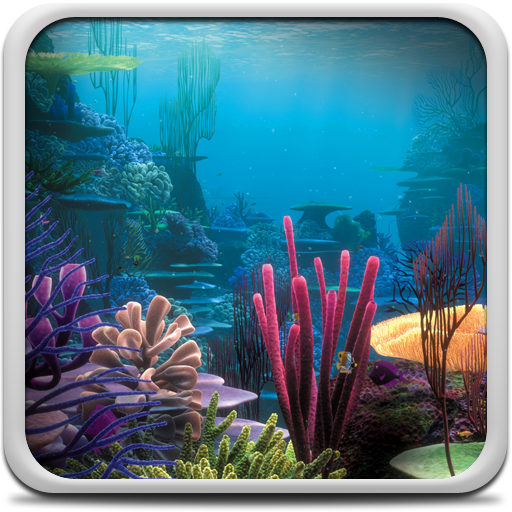 Under the Sea Live Wallpaper Icon