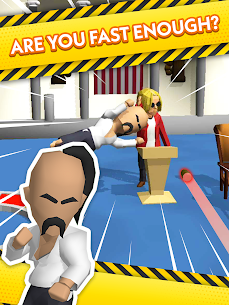 Protect the VIP Apk + MOD[Unlocked, Purchased Everything] 7