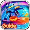 Best Guide for Lego ninjago Tournament RBX icon