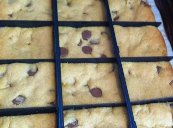 Bake in oven 20 to 25 minutes or until bars look golden and are...