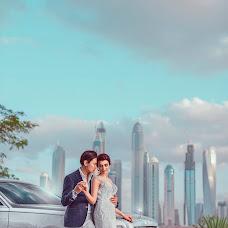 Wedding photographer Kamoliddin Zaidov (canoniy). Photo of 10.03.2016
