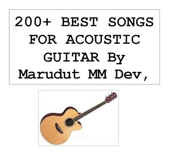 200+ BEST SONGS FOR ACOUSTIC screenshot