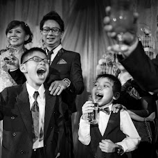 Wedding photographer ChuianFeng Lui (lui). Photo of 29.01.2014