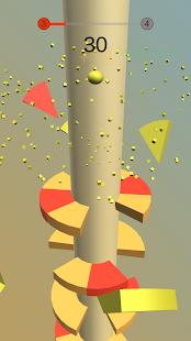 Jump Ball Screenshot