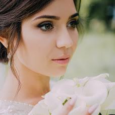 Wedding photographer Ekaterina Kotova (kotovakate1). Photo of 01.12.2017