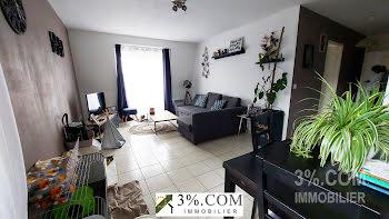 appartement à Abbeville (80)