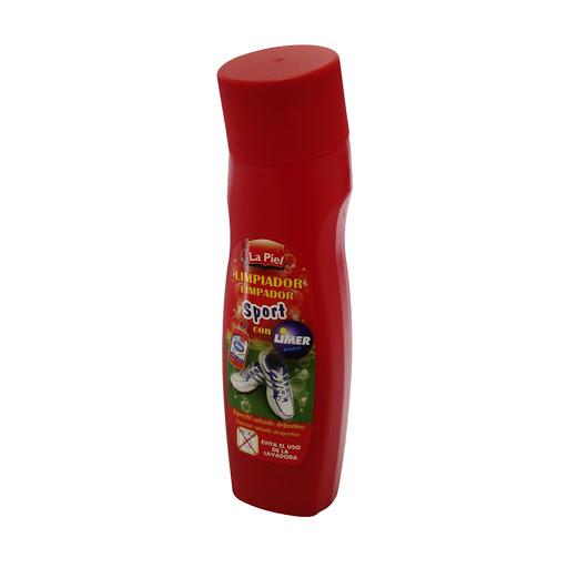 limpiador de calzado la piel deportivo 50 ml La Piel