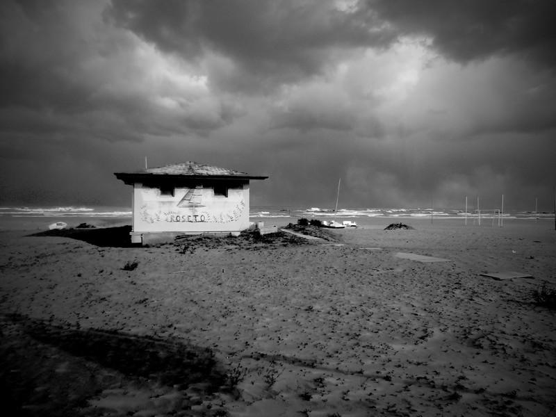 Lapiccola casa sulla spiaggia di Mar955