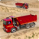 Truck Simulator Offroad Driving 2019 icon