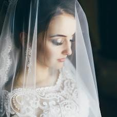 Wedding photographer Volodimir Lucik (VladimirL). Photo of 29.04.2018