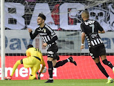 Younes Delfi verlaat Charleroi