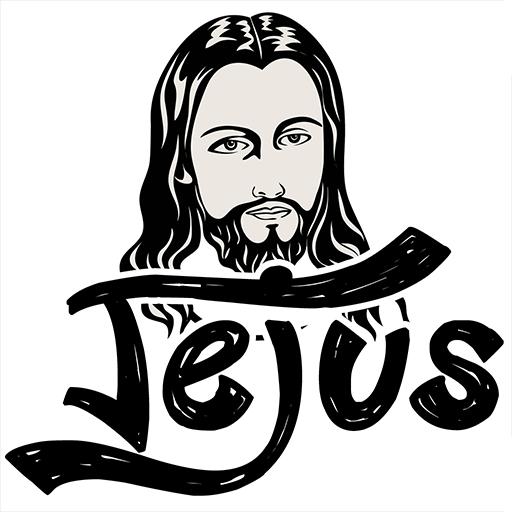 Wastickerapps Jesus Stickers Aplikasi Di Google Play