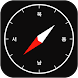 Compass 9: Smart Compass (Level / real-time map)