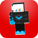 New Skins for Minecraft PE icon