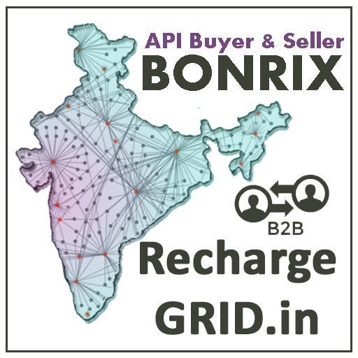 Bonrix Recharge Grid – Приложения в Google Play