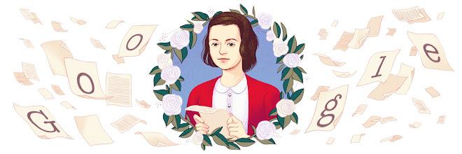 93eanniversaire de la naissance de SophieScholl