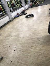 M Fitness Gym & Spa photo 4