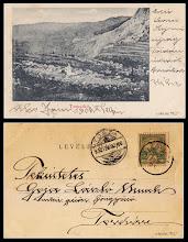 Photo: Rimetea, Alba - 1902 - colectie Remus Jercau
