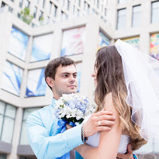 Wedding photographer Oksana Kuzmencova (KOTStudio). Photo of 04.08.2015