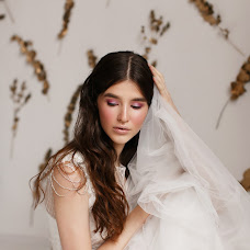 Wedding photographer Aleksandra Eremeeva (eremeevaphoto). Photo of 20.11.2018