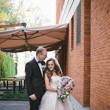 Wedding photographer Kseniya Merenkova (keyci). Photo of 05.11.2016