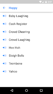 Sound Clips for Messenger v1.0