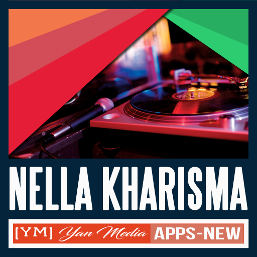 Song Collection Nella Kharisma Complete