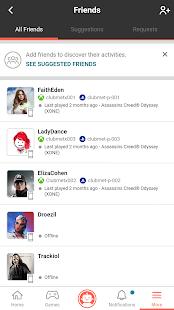 App Ubisoft Club APK for Windows Phone