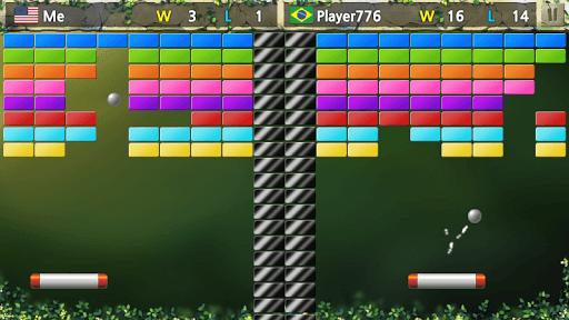 Bricks Breaker King screenshot 14