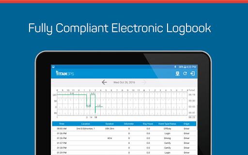 免費下載遊戲APP|Titan GPS Electronic Logbook app開箱文|APP開箱王