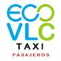 EcoVlcTaxi - Pasajeros