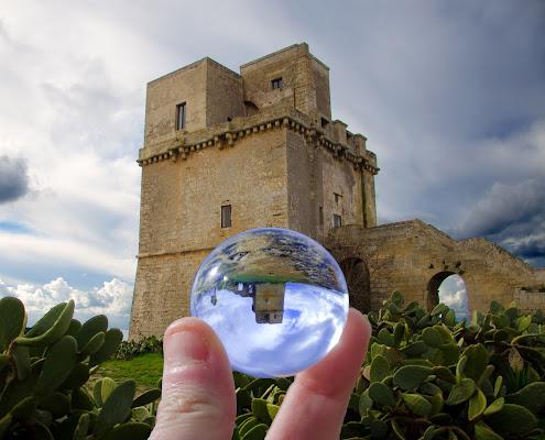 the small tower di Primula Vico