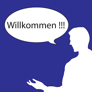 Willkommen !!! for Android