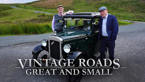 Vintage Roads Great & Small thumbnail