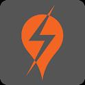 Zap-Map: EV charging points UK icon