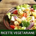 Ricette Vegetariane di cucina gratis in italiano. icon